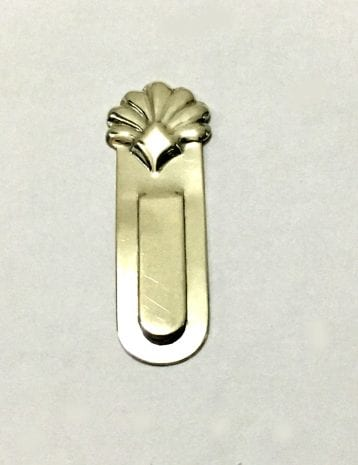 Best Silver Money Clip Online in 925 Sterling Silver – 2.2 Inch