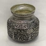 Buy Silver Plated Kalash with Price | 6.2″