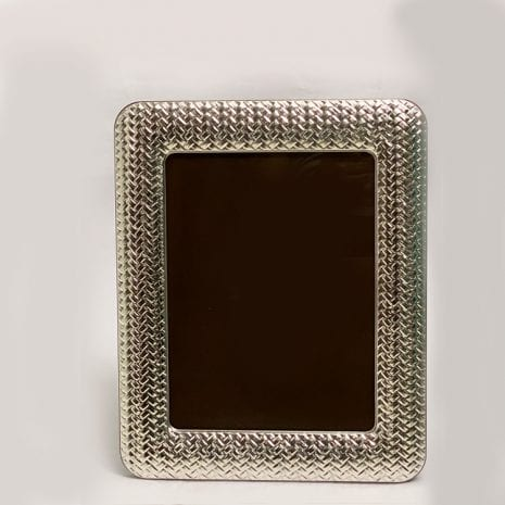 Sterling Silver Picture Frame online | 18×24 cm photo size