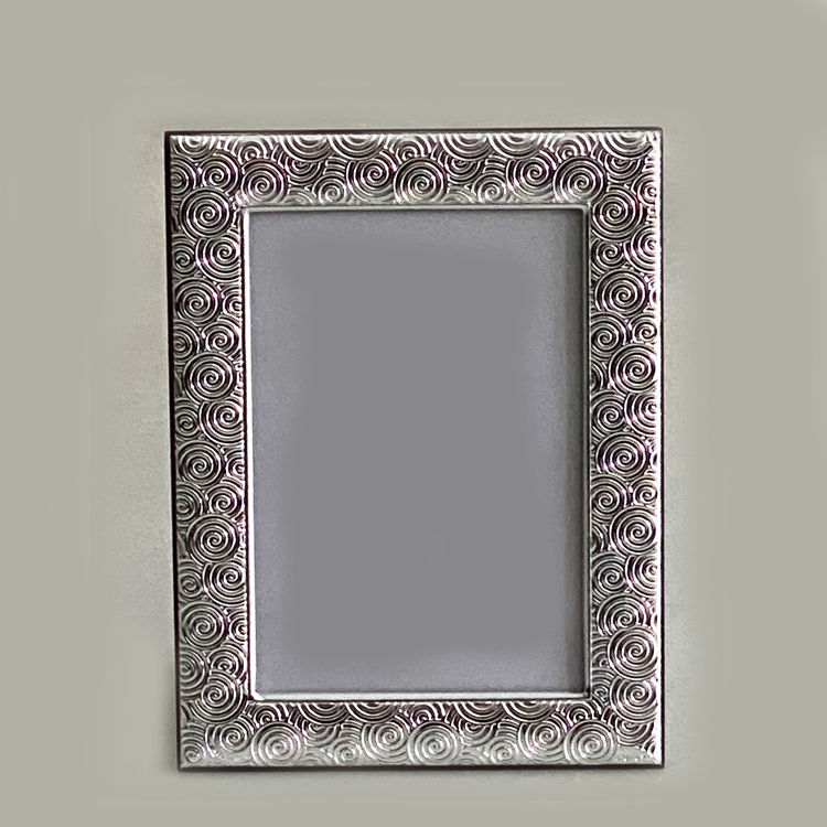 Best Silver Photo Frame Gift | 9×13 cm photo size