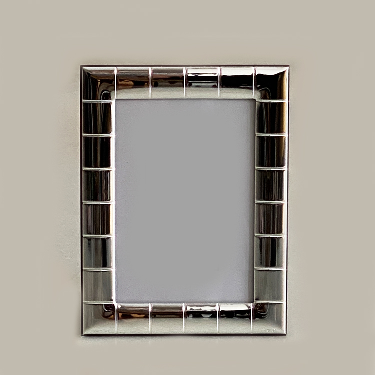 Buy Silver Picture Frame Gift | 9×13 cm photo size