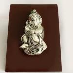 Bal Krishna Toe Thumb in Mouth | 5.2 Inch