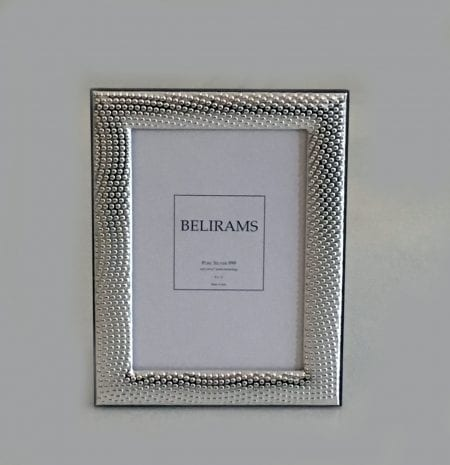 Best Silver Photo Frames online shopping – 9×13 cm photo size – 925 Sterling Silver