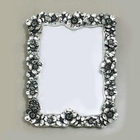 Buy Silver Photo Frame Online Wedding – 5×7″ photo size
