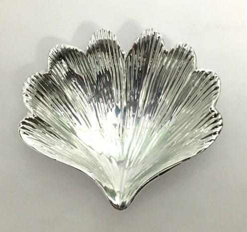 Best Silver Layered Dish – 999 Argento Sputtering – 5 Inch