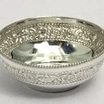 Best Silver Bowl Gift – 5 Inch Size