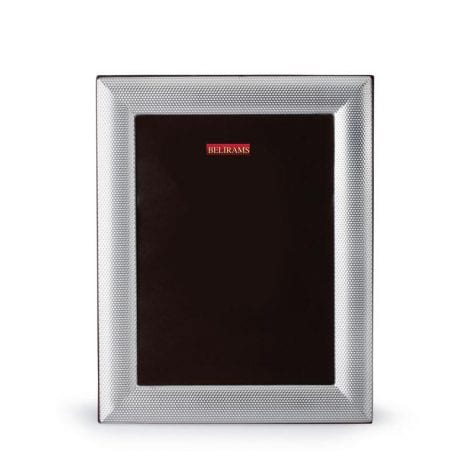 A Silver Picture Frame for Corporate   18×24 cm Photo Size
