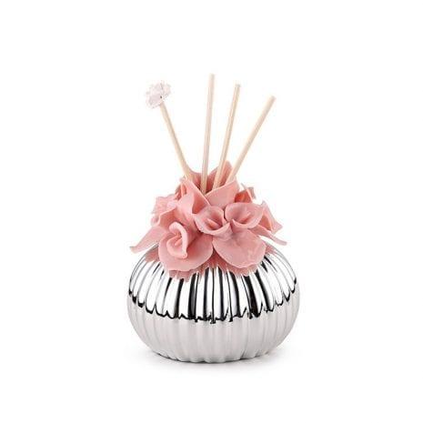 A Pink Lilies Big Incense Diffuser